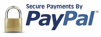 Paypal secure payments taken